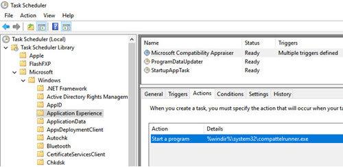 Cách sửa lỗi CPU và Disk tăng do CompatTelRunner.exe 3
