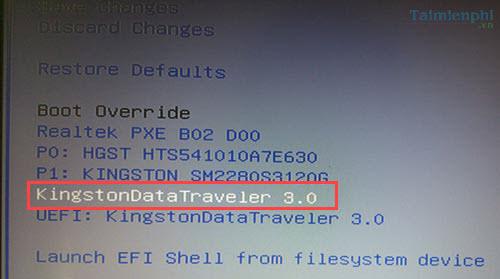 cach sua loi a boot configuration data file is missing tren windows 10 3