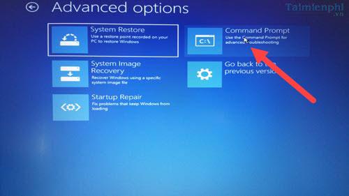 cach sua loi a boot configuration data file is missing tren windows 10 7