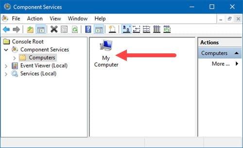Cách sửa lỗi Class Not Registered trên Windows 10, không mở được file, ứng dụng 3