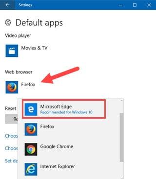 Cách sửa lỗi Class Not Registered trên Windows 10, không mở được file, ứng dụng 8