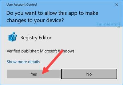 Cách sửa lỗi 0x80070020 khi cập nhật phiên bản KB3081424 trên Windows 10 2