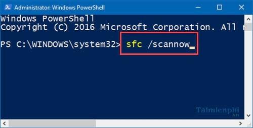 cach sua loi 0x00000050 tren windows 10 loi page fault in nonpaged area 4