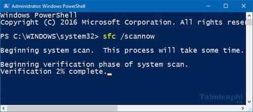 cach sua loi 0x00000050 tren windows 10 loi page fault in nonpaged area 5