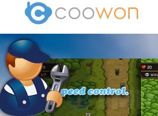 Cách tải và cài Coowon Browser, trình duyệt web cho game thủ