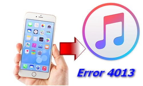 iphone loi 4013
