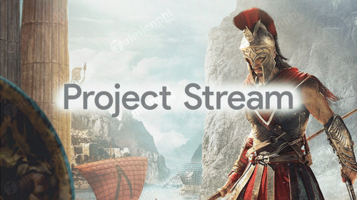 project stream la gi