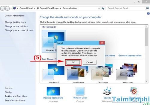 Biến Windows 7/8 1 thành Windows 10, nâng cấp win 7,8 lên