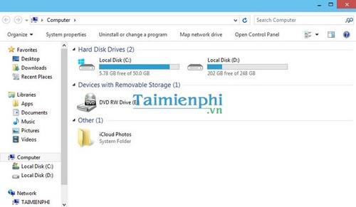 Cách biến Windows 7/8 thành Windows 10 4