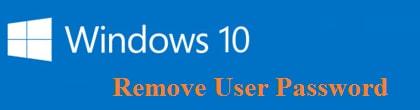 Cách gỡ mật khẩu đăng nhập trên Windows 10