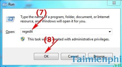 Lỗi Open With và cách khắc phục trên Windows 1
