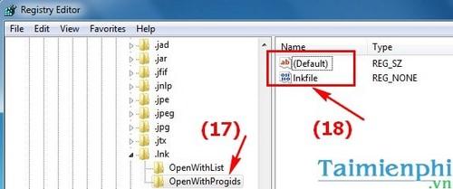 Lỗi Open With và cách khắc phục trên Windows 5