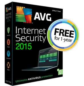 giveaway avg internet security 2015