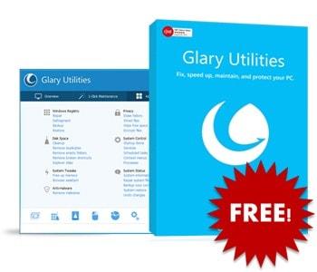 giveaway glary utilities pro