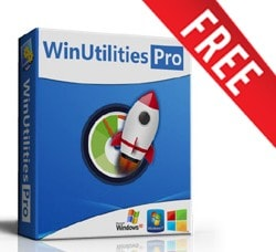 giveaway winutilities pro