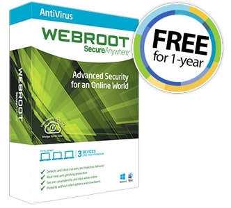 giveaway webrot secureanywhere antivirus