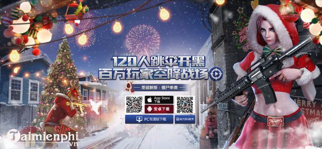 rules of survival bo sung che do choi tren bien vo cung ba dao