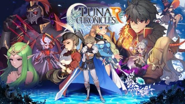 luna chronicles r game anime nhat ban hap dan cho tai tren ca ios va android