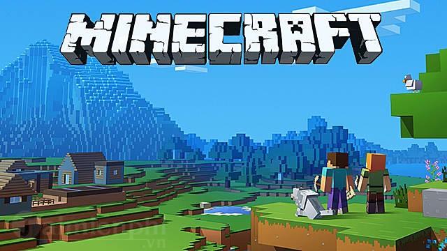 minecraft che do sinh ton la mot trong nhung mode hap dan nhat