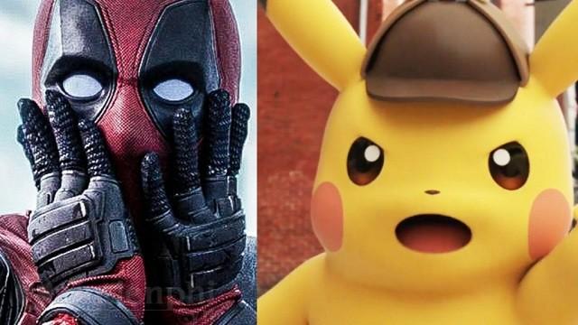 se co phim rieng ve pikachu do thanh lay dong vai deadpool thu vai long tieng