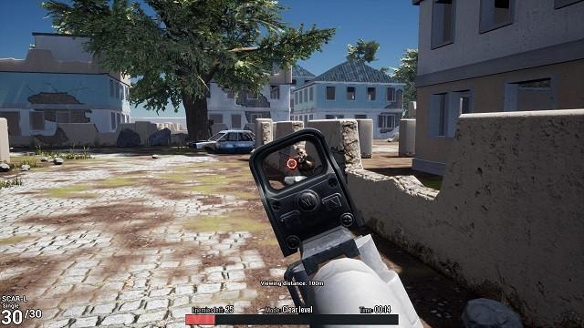 trò chơi du lịch battle royale trainer được thiết kế cho newbie pubg 4