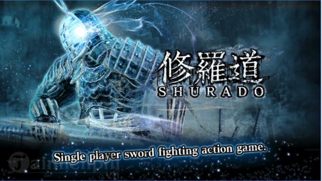 tro thanh vo si samurai nhat ban trong tua game doi khang hap dan shurado