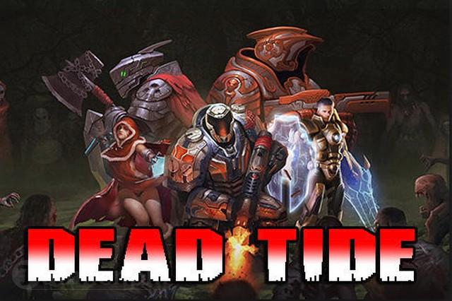 dead tide game the tuong de tai khoa hoc vien tuong hap dan