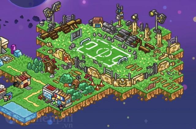 dice soccer city game bong da vui nhon chinh thuc ra mat nguoi choi