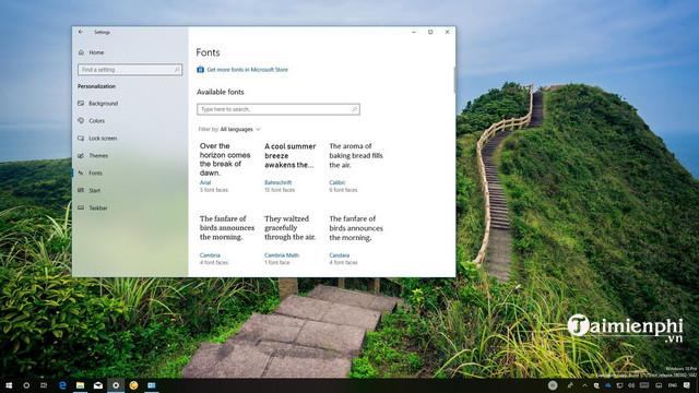 Windows 10 Spring Creators Update là gì? Có gì mới? Những điểm đáng chú ý