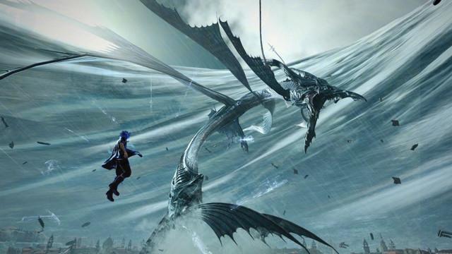 final fantasy xv windows edition va royal edition hien da co san