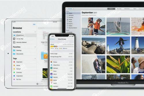iOS 11.4.1 có gì mới?