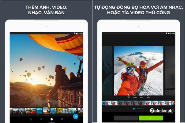 Top 10 ứng dụng chỉnh sửa video trên Android 4