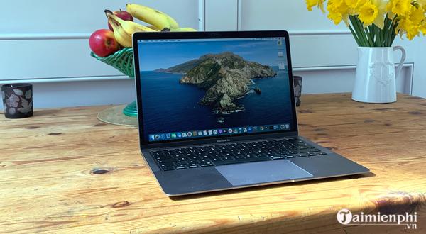 ly do khien ban nen mua macbook air 2020