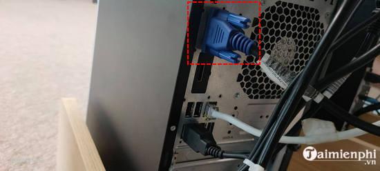 Cách sửa lỗi màn hình đen trên máy tính 3