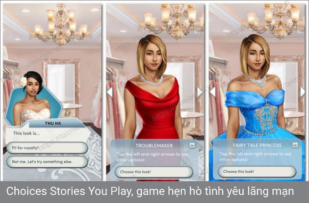 tai game tinh yeu