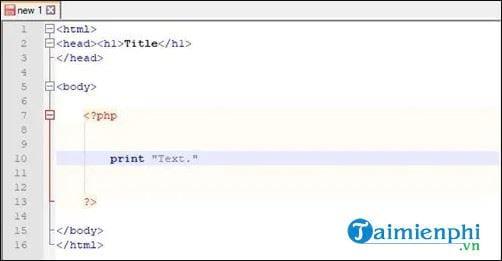 How to run php files on xampp 4