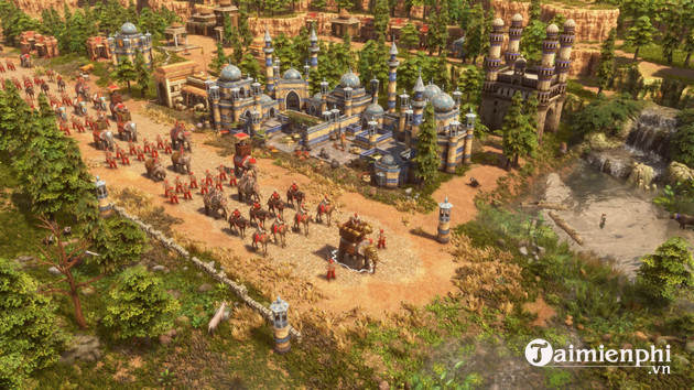 Find out more about the age of empires iii definitive edition coming out soon 15 10 3
