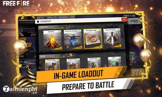 cach nhan the playcards free fire khong gioi han