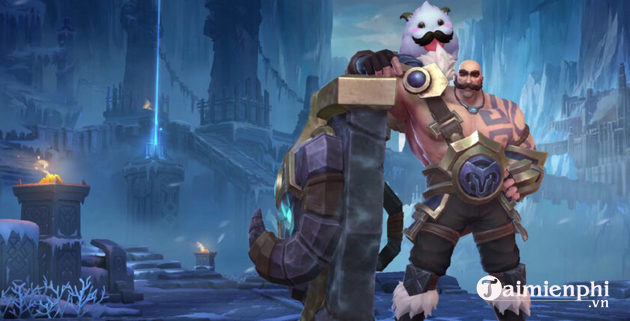 Find out more ways to help blitzcrank understand the most
