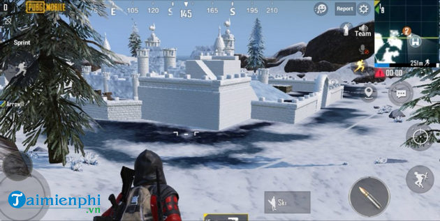 how to play clan games in pubg mobile