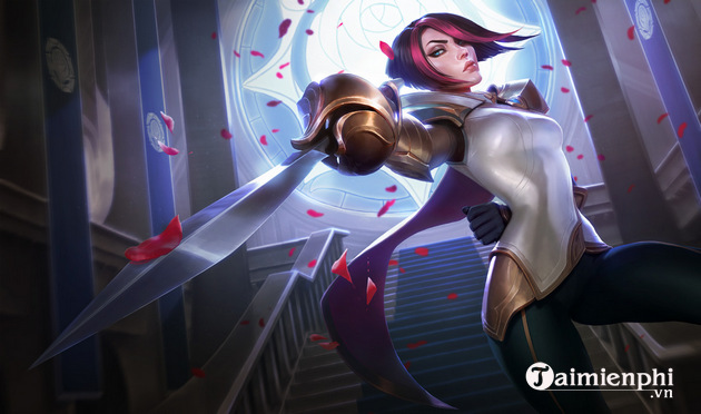 Play Fiora with the best understanding in the world