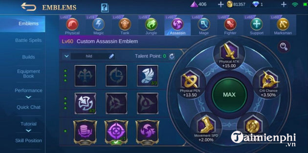how to build jawhead in mobile legends bang bang 3