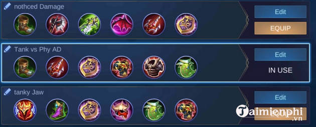 how to build jawhead in mobile legends bang bang 4