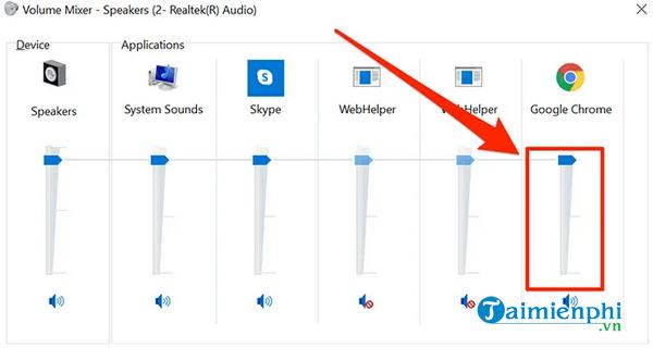 Cách sửa lỗi không có âm thanh trên video YouTube 6
