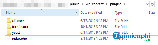 How to fix common wordpress hosting types 2