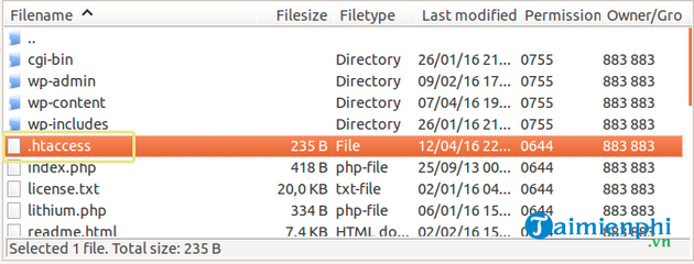 How to fix common wordpress hosting types 3