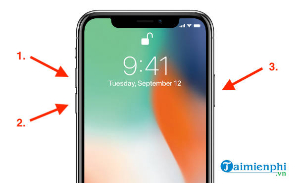 cach khoi dong lai iphone ipad khi may bi treo
