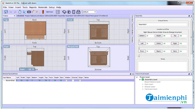 Top phần mềm thiết kế chuyên nghiệp để trang trí nhà ở, văn phòng