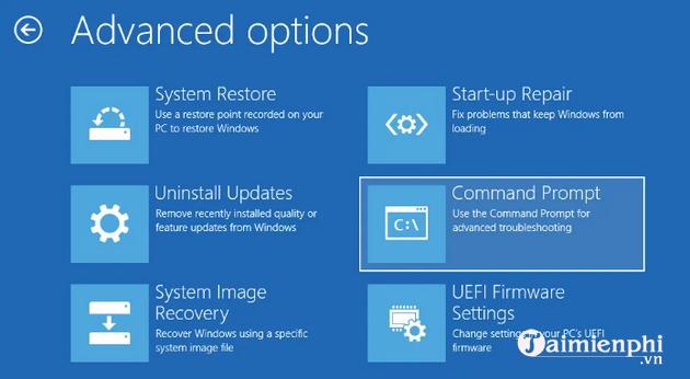 Cách chuyển Legacy sang UEFI trong BIOS máy tính 4