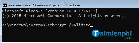 Cách chuyển Legacy sang UEFI trong BIOS máy tính 5